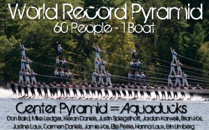 World Record Pyramid