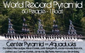 World Record Pyramid